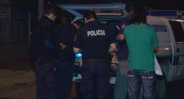 Policía se resistió a robo en su casa y fue asesinado con su arma reglamentaria