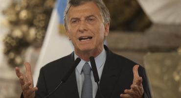#NiUnaMenos: Mauricio Macri reclamó que la Justicia tenga perspectiva de género