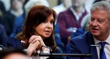 Así fue el primer día del juicio oral a Cristina Kirchner por Causa Vialidad