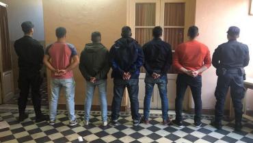 Persecución fatal: detuvieron a secretario de Seguridad de San Miguel del Monte