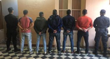 San Miguel del Monte: negaron excarcelación a todos los detenidos
