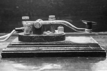24 de mayo: el código Morse cumple 175 años