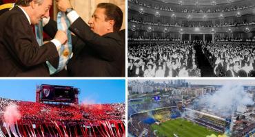 Revolución de Mayo y otros hechos históricos que sucedieron este 25 de Mayo