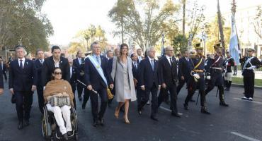 En imágenes, lo que dejó el Tedeum por 25 de Mayo con presencia de Macri