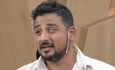 Dramático relato: Diego Mesaglio detalló accidente en el que perdió visión de un ojo