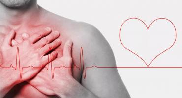 Angina de pecho duplica el riesgo de sufrir infartos, según especialistas