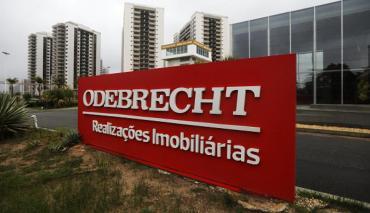 Odebrechty justicia de Brasil acuerdan renegociar más de USD 13 mil millones de deuda
