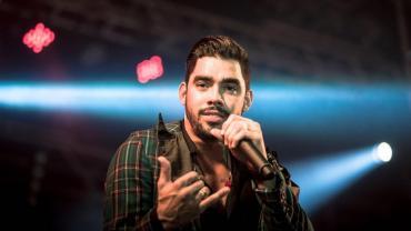 Luto en Brasil: murió el cantante Gabriel Diniz, creador del último hit del verano