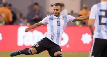 "Pezzella: ""Argentina no es candidata en la Copa América"""