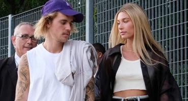 Justin Bieber y Hailey Baldwin retrasan su boda por la salud mental del cantante