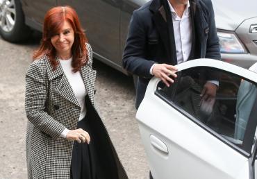 El juicio oral a Cristina Kirchner se postergó hasta después de las elecciones
