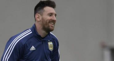 La confesión de Lionel Messi: