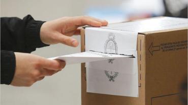 En un mes electoral clave, junio comienza con tres comicios provinciales