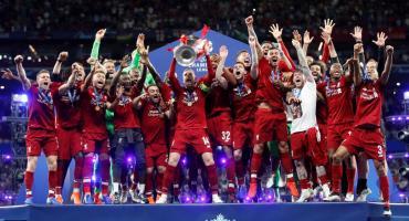 Champions League: Liverpool venció al Tottenham y es el nuevo rey de Europa