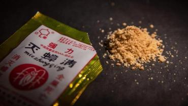 """Los peligros del """"polvo chino"""" mata cucarachas que es furor pese a estar prohibido por ANMAT"""