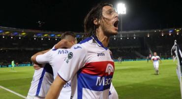 Tigre hace historia: venció a Boca y es campeón de la Copa Superliga