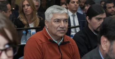 Por compra de campo en Uruguay, procesan con prisión preventiva a Lázaro Báez