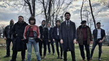 Netflix estrenó espectacular tráiler de la tercera temporada de