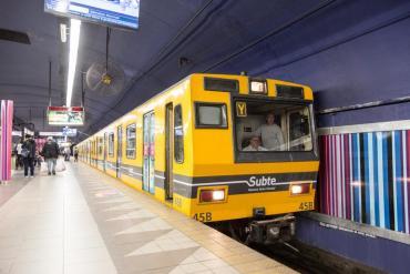 Así quedó el nuevo recorrido de línea E tras inauguración de nuevas estaciones