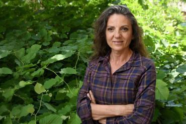 Sandra Díaz, bióloga argentina, ganó el Princesa de Asturias por estudio sobre cambio climático