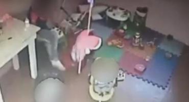 Tras la denuncia por maltrato a una beba, clausuraron el jardín maternal de La Plata