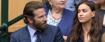 Bradley Cooper e Irina Shayk se separaron luego de cuatro años juntos
