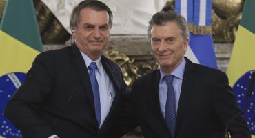Cumbre Mercosur: Argentina le pasa la presidencia a Brasil con tratado con UE como marco