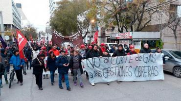Ceramistas de Neuquén, movilizados para que no les corten suministro de gas