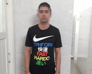 Martín Bustos fue imputado por grooming y le ordenaron prisión preventiva por 90 días