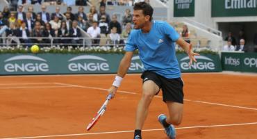 Thiem derrotó a Djokovic y jugará la final de Roland Garros ante Nadal