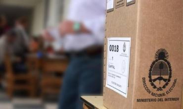 La UCR impulsa un proyecto para suspender las PASO presidenciales