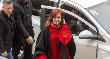 Cristina Kirchner pidió autorización para viajar a Cuba tras las PASO