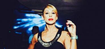 La impactante y sensual foto de Mónica Farro que enloqueció las redes