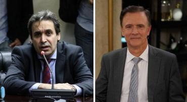 Alejo Ramos Padilla citó a indagatoria al periodista Daniel Santoro