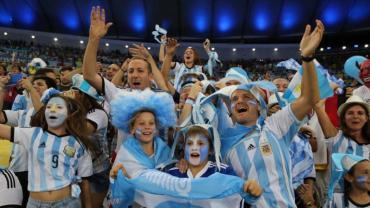Recomendaciones para los hinchas que viajan a Brasil por la Copa América