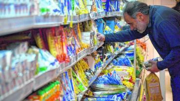 Argentina el tercer país con mayor inflación en 2019, sólo superado por Venezuela y Zimbabue