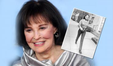Murió la artista Gloria Vanderbilt a los 95 años