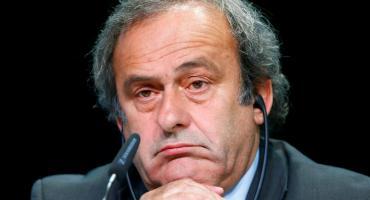 Michel Platini fue detenido por investigación sobre atribución del Mundial 2022 a Qatar