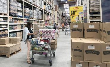 Indec: precios mayoristas subieron 1,5% en enero y más de 60% en 1 año