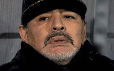 Se filtró el diagnóstico oficial de Diego Maradona