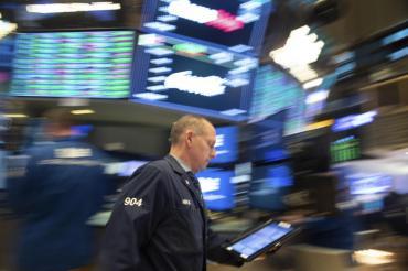 Wall Street: fuerte rebote de hasta 10% en los ADR de compañías argentinas