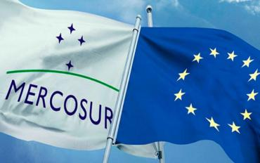 Expectativa en Argentina y Brasil por posible acuerdo del Mercosur con UE