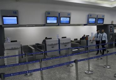 Sin vuelos de Latam por paro de Aeronavegantes el próximo 30 de diciembre