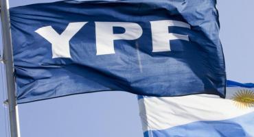 YPF aumentó 4,5% promedio los precios de la nafta y el gasoil