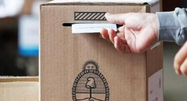 Elecciones 2019: qué ocurre si no votaste en las PASO