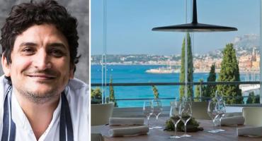 Mirazur, el restaurante de Mauro Colagreco, elegido como el mejor del mundo