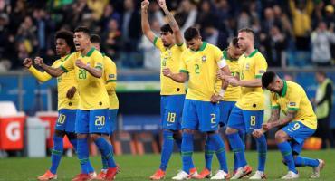 Copa América: Brasil tuvo más puntería en los penales que Paraguay y se metió en semis