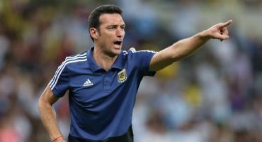 Con sorpresas y retornos, Scaloni hizo una nueva convocatoria para la Selección