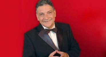 Murió Carlos Giachetti, creador y conductor de Folclorísimo