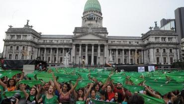 El Senado podría sumar varios votos a favor del proyecto de legalización del aborto